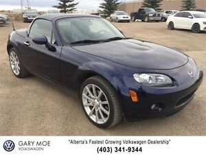 GT Hard-Top Convertible with just 22K kms!!