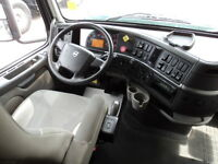 Volvo 670,  2009
