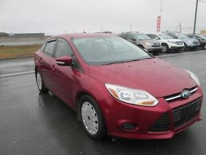 2013 Ford Focus SE   (REDUCED) St. John's Newfoundland image 7