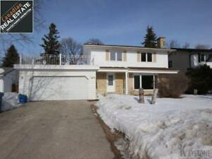 5 Bedroom Home very close to U of M