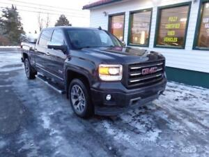 2015 GMC Sierra 1500 ALL TERRAIN 4X4 Crew Long Box!