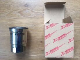 Yanmar Fuel Filter 129574-55711 Brand New In The Box