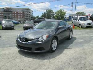 2011 Nissan Altima 2.5 S FULLY LOADED!!! SHARP VEHICLE!!