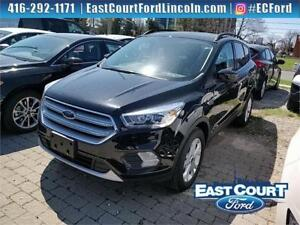 2018 Ford Escape SEL-$75/Wk-Backup Cam-Navigation-Pano Roof