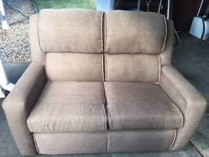 2x Two Seater Lounges Windsor Hawkesbury Area Preview