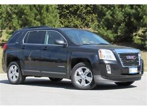 2014 GMC Terrain SLT V6 AWD Remote Start|Towing Pkg.|Heated Seat