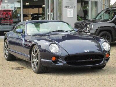 TVR Andere