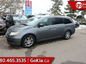 2012 Honda Odyssey EX; TOW PACKAGE, HEATED SEATS, BACKUP CAM AND