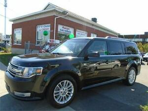 FORD FLEX SEL 2014** AWD** 7 PASSAGER **