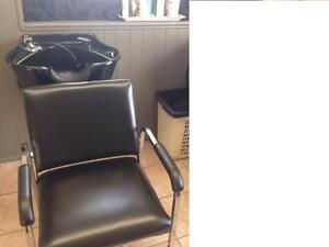 Hair Salon Furniture