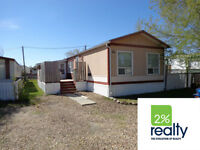 Nice Penhold Mobile - Presented By 2% Realty Red Deer