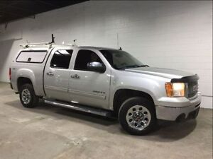"Silverado 4X4, "" CLEAN TRUCK"" EASY FINANCE  $390 mo..OAC"