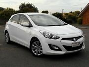 2012 Hyundai i30 GD Active White 6 Speed Sports Automatic Hatchback Chermside Brisbane North East Preview