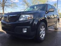 MAZDA TRIBUTE V6 2011 FULL AUTO MAGS