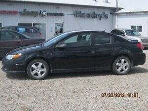 2007 Saturn ION 83,00km's