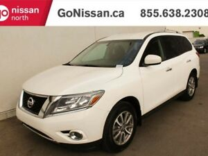 2014 Nissan Pathfinder SV - BACKUP CAMERA, HEATED SEATS, BLUETOO