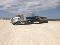 Class 1 Oilfield Drivers Required