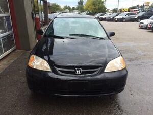 2003 Honda Civic Cpe Si-G Kitchener / Waterloo Kitchener Area image 2