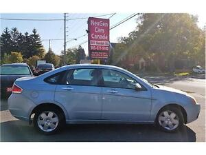 2009 Ford Focus SE | Easy Car Loan Available for Any Credit