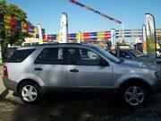 2008 Ford Territory SY MY07 Upgrade TX (RWD) Silver 4 Speed Auto Seq Sportshift Wagon Evanston South Gawler Area Preview