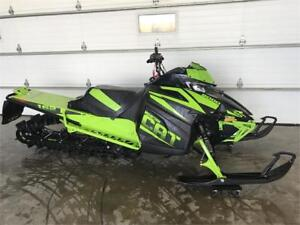 2018 Arctic Cat M8000 Mountain Cat - DEMO - Only $105 Bi-Weekly