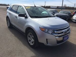 2014 Ford Edge 4dr SE FWD BEST PRICE GUARANTEED!!