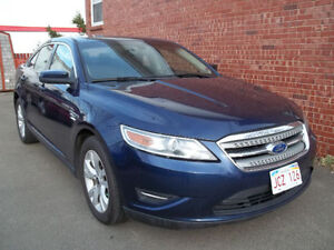 2011 Ford Taurus Sedan Sel / NEW PRICE