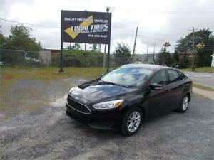 2016 Ford Focus SE Loaded