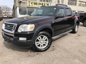 2008 Ford Explorer Sport Trac XLT 4X4 **ONLY $6900**