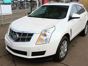 2010 Cadillac SRX ULTRAVIEW SUNROOF NAVIGATION FINANCE AVAILABLE