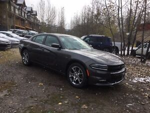 2016 Dodge Charger SXT AWD LEATHER HEATED/COOLED SEATAS ADAPTIVE