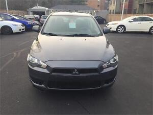 2009 Mitsubishi Lancer DE - CERTIFICATION AND ETESTING INCLUDED Cambridge Kitchener Area image 10