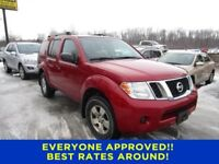 2011 Nissan Pathfinder S Barrie Ontario Preview