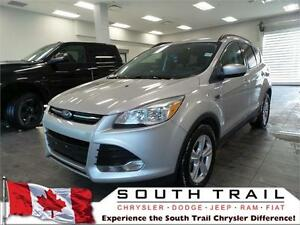 2015 Ford Escape - Up to $13k in CASH BACK + NO PAYMENTS 90 Days