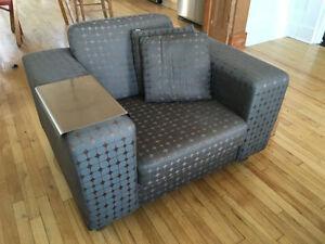 Magnifique fauteuil EQ3 à vendre