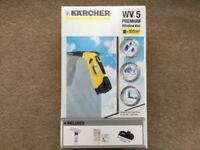 Karcher WV5 premium hand held window cleaner brand new boxed