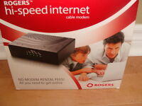 internet hi-speed modem