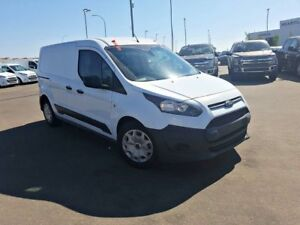 2017 Ford Transit Connect XL- 2.5L Engine,Engine Block Heater,Cr