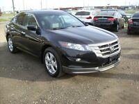 2010 Honda Accord Crosstour EX-L/AWD/ROOF/LEATHER/LOW PAYMENTS