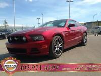 2014 Ford Mustang GT **NAV/LEATHER/5.0/ROUSH**