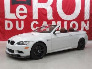 BMW M3 CONVERTIBLE V8 SMG 2012