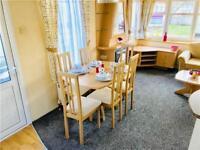 ABI Colorado - Reduced by £4,500!! 3 bed - Seaside Resort