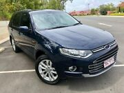 2011 Ford Territory SZ TS (RWD) Blue 6 Speed Automatic Wagon Southport Gold Coast City Preview