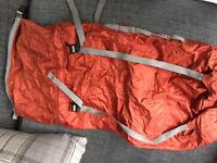 Outdoor Reseach dry bag / compression Sack