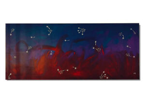 Extra Large Abstract Painting