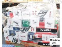 NEW Mix Bulk Lot full of Pallet of LESJOFORS and Mapco COIL SPRING and others