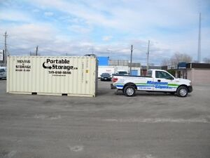 Storage Containers - New and Used - For Sale or Rent Windsor Region Ontario image 2