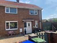 Want to Purchase Your Home Easily? 3-Bed Semi With Garden in Spennymoor Available on a Rent 2 Buy.