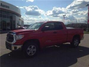 2014 Toyota Tundra SR 4X4 *** BACK UP CAMERA, BLUETOOTH, AC ***