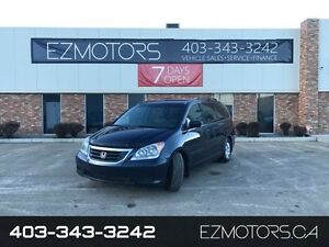 2010 Honda Odyssey SE|DVD|8 SEATS|NO ACCIDENTS